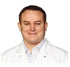 Christopher Doane, DMD, dental implant placement specialist